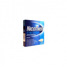 Nicotinell (21 Mg/24 H 7 Parches Transdermicos 52,5 Mg)