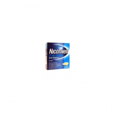 Nicotinell (21 Mg/24 H 28 Parches Transdermicos 52,5 Mg) - Novartis