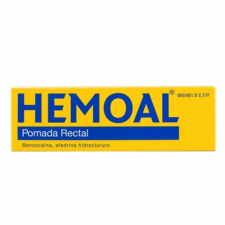 Hemoal (Pomada Rectal 30 G) - Reckitt Benk