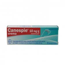 Canespie (10 Mg/G Crema 30 G) - Bayer