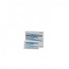 Gelocatil Gripe Forte Con Fenilefrina (10 Sobres) - Ferrer