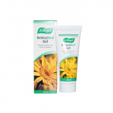 Arnicamed (500 Mg/G Gel Topico 100 Ml) - Varios