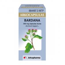 Arkocapsulas Bardana (350 Mg 48 Capsulas) - Arkopharma