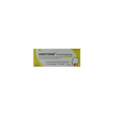 Hibitane Forte (20 Comprimidos Para Chupar Limon) - Omega Pharma