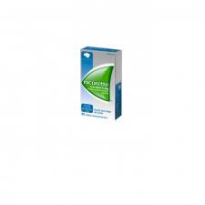 Nicorette Ice Mint (4 Mg 30 Chicles) - Johnson & Johnson