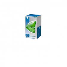 Nicorette Ice Mint (4 Mg 105 Chicles) - Johnson & Johnson