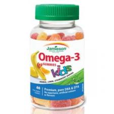 Omega 3 Para Niños 60Caramelos De Goma