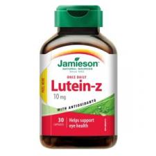 Lutein-Z 30Cap.