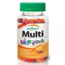 Kids Multi Gummies 60Gummies