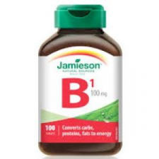 Vitamina B1 100Mg. 100Comp.