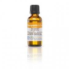 Incienso Ayurveda Aceite Esencial Bio 30Ml.