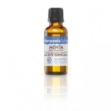 Menta Bergamota Aceite Esencial Bio 30Ml.