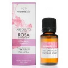 Rosa Damascena Absoluto Aceite Esencial 2Ml.