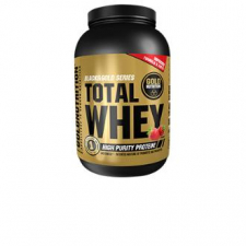 Total Whey Chocolate 2Kg.