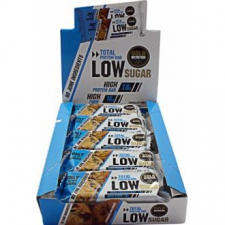 Total Protein Low Sugar Barr Choco-Cookie 10Ud