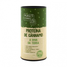 Proteina De Cañamo Superalimentos Polvo 125Gr.