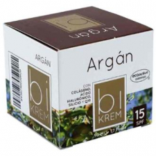 Bikrem Argan Ecoactive Fps 15 50Ml.