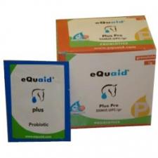 Equaid Plus Probiotic Leche De Yegua 15Sbrs.X1Gr.