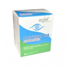 Docovision Dha + Astaxantina 60Cap.