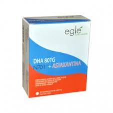 Npd1 Dha + Astaxantina 30Cap.