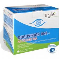 Docovision Dha + Astaxantina 30Amp.