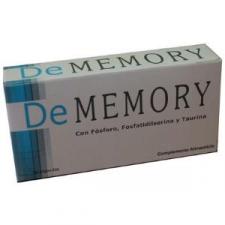 Dememory 30Cap.