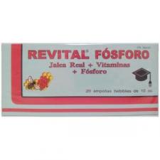 Revital Fosforo 20Amp.