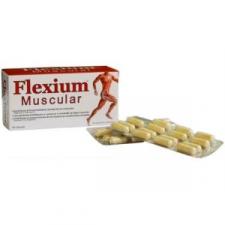 Flexium Muscular 60Cap.