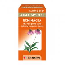 Arkocapsulas Echinacea (250 Mg 50 Capsulas) - Arkopharma