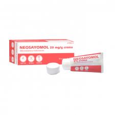 Neosayomol (2% Crema 30 G) - Cinfa