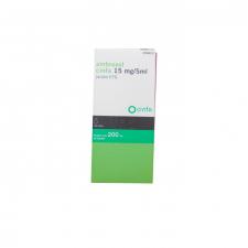 Ambroxol Cinfa Efg (3 Mg/Ml Jarabe 200 Ml) - Cinfa