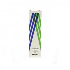 Lacryvisc (3 Mg/G Gel Oftalmico 10 G) - Varios