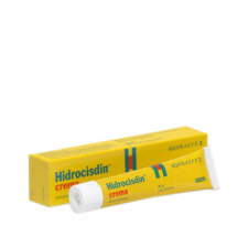 Hidrocisdin (5 Mg/G Crema 30 G) - Isdin