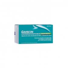 Gaviscon (48 Comprimidos Masticables Menta) - Reckitt Benk