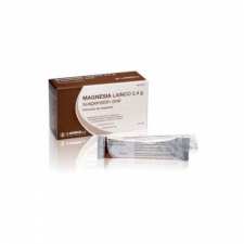 Magnesia Lainco (2,4 G 14 Sobres Suspension Oral 12 Ml) - Lainco
