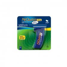 Niquitin (1,5 Mg 60 Comprimidos Para Chupar Menta) - Glaxo Smithkline