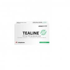 Tealine 40 Caps