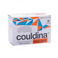 Couldina Instant (20 Sobres Efervescentes) - Alter Fcia