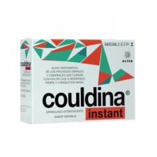 Couldina Instant (10 Sobres Efervescentes) - Alter Fcia