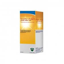 Formulatus (1,33 Mg/Ml Jarabe 180 Ml Miel) - Varios