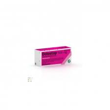 Dolostop Efg (500 Mg 20 Comprimidos) - Kern Farma