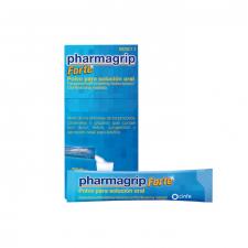 Pharmagrip Forte (10 Sobres) - Cinfa