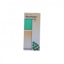 Resorborina (Solucion Topica 200 Ml) - Varios