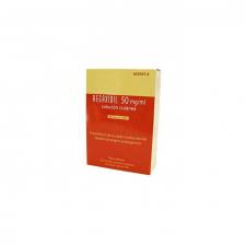 Regaxidil (20 Mg/Ml Solución Cutanea 2 Frascos 60 Ml) - IFC