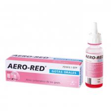 Aero Red (100 Mg/Ml Gotas Orales Solucion 25 Ml) - Aquilea-Uriach