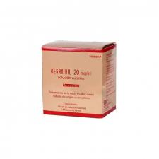 Regaxidil (20 Mg/Ml Solución Cutanea 4 Frascos 60 Ml) - IFC