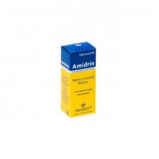 Amidrin (1 Mg/Ml Nebulizador Nasal 10 Ml) - Varios