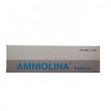 Amniolina (Pomada 50 G) - Varios