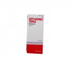 Anti-Anorex Triple (Solucion Oral 150 Ml) - Varios
