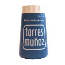 Bicarbonato De Sosa Torres Muñoz (Polvo Oral 200 G) - Novartis